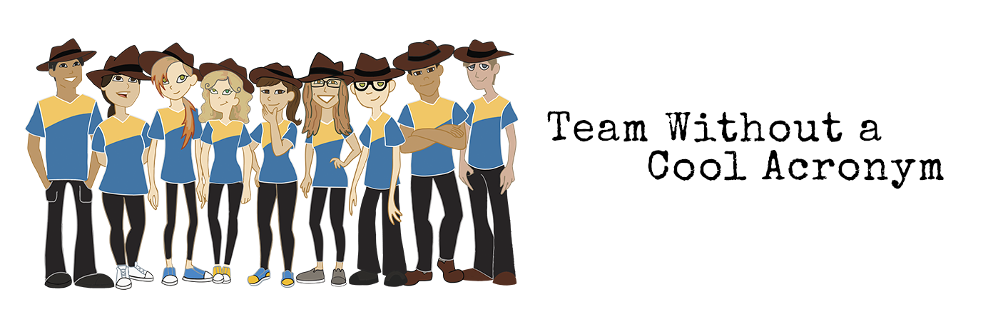 Team Without a Cool Acronym